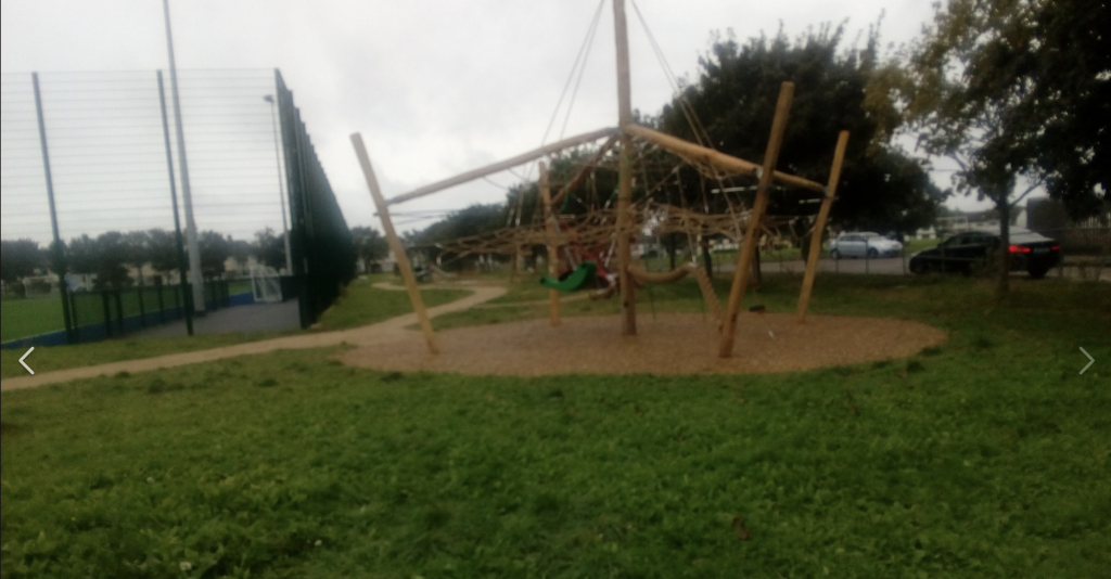 Kilbarrack Playground