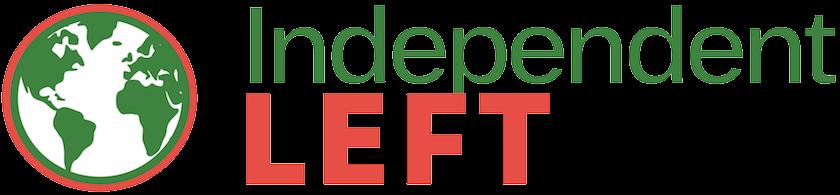 independent left logo