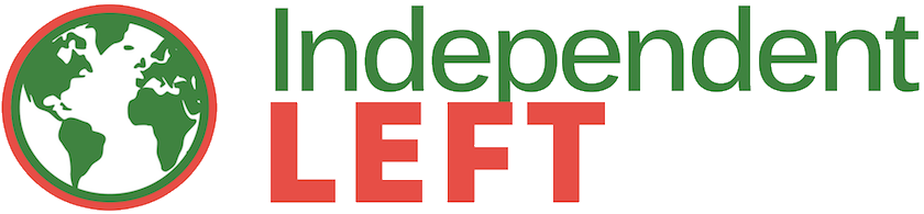 independent left logo