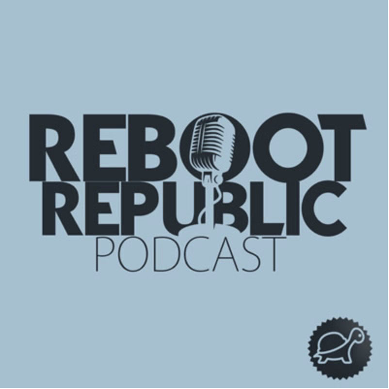 Oscar Traynor Road Podcast on Reboot Republic