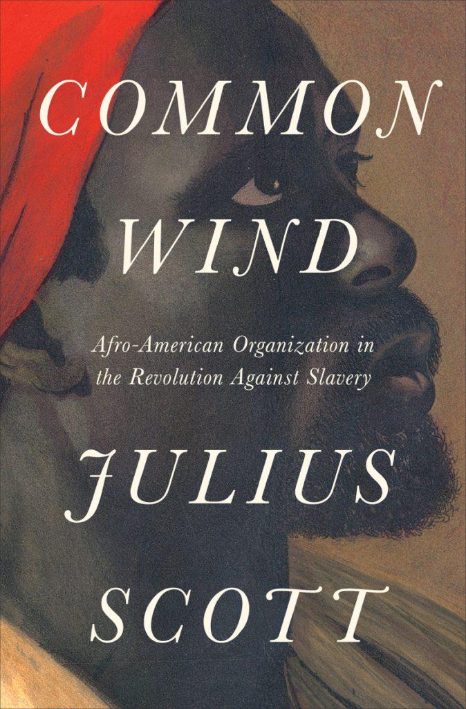 Book About Haitian Revolution: Common Wind Julius Scott